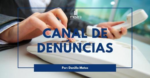 Canal de Denúncias - Imagem